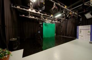 Iso studio (Käytössä tarvittaessa)